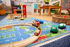 Gillingham Early Learning Centre