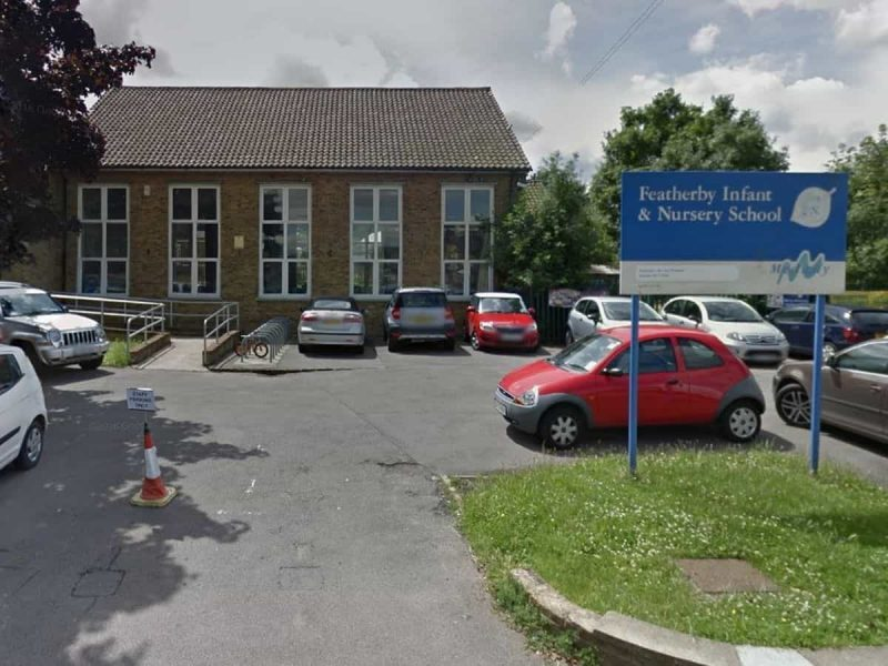 1_Featherby-Infant-and-Nursery-School-has-a-rating-of-two